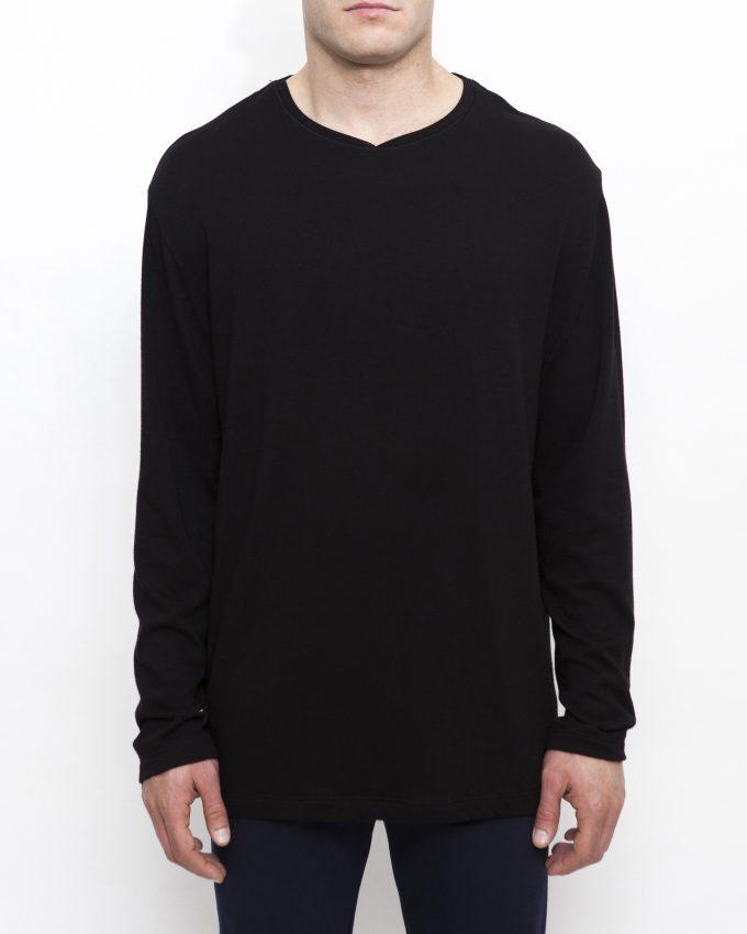 Cotton/Modal Top - 001551530012m - image 1