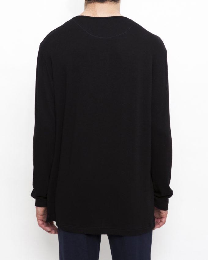 Cotton/Modal Top - 001551530012m - image 2