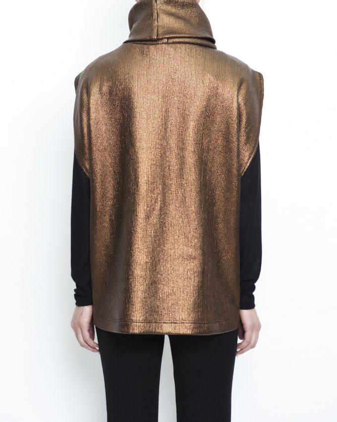 Μπλούζα σε Βαμβάκι - 001741545235 - image 2