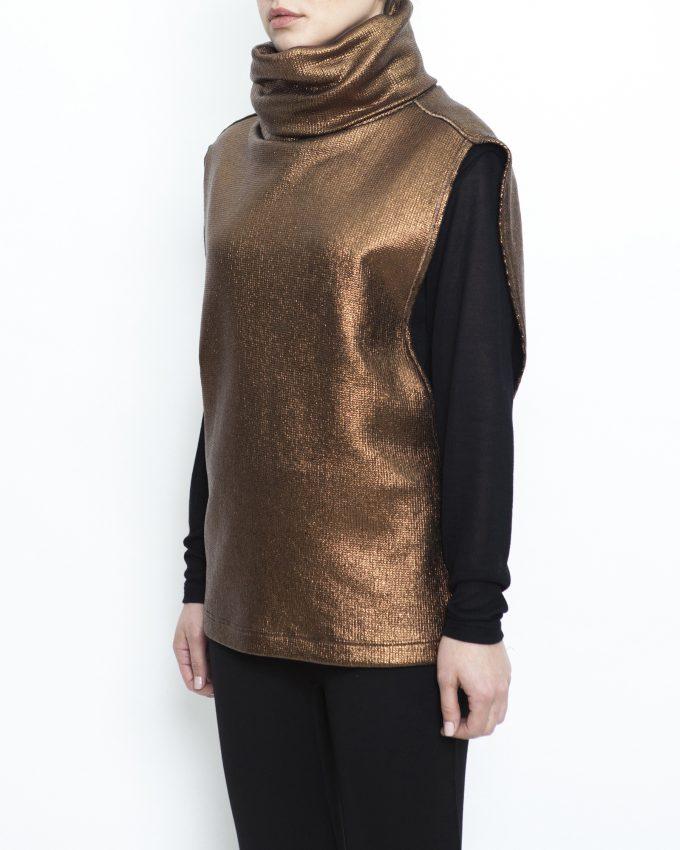 Μπλούζα σε Βαμβάκι - 001741545235 - image 3