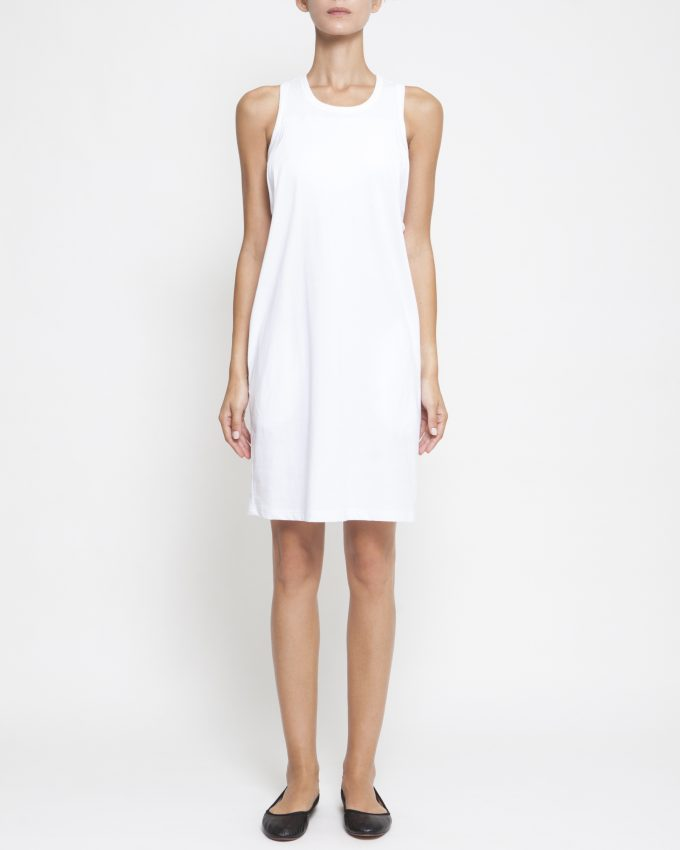 Sleeveless Dress - 001025750207 - image 1