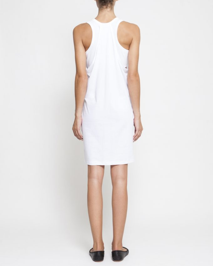 Sleeveless Dress - 001025750207 - image 2