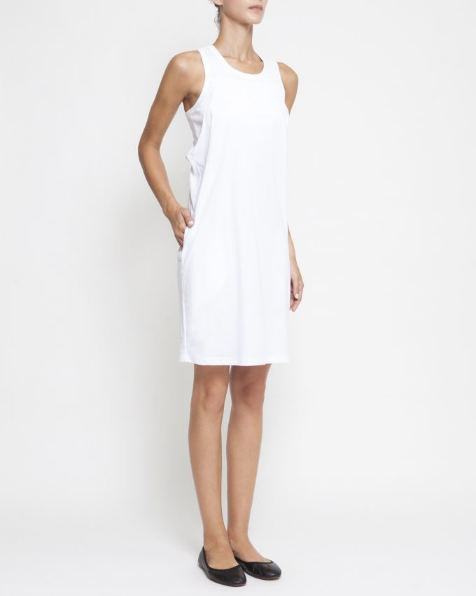 Sleeveless Dress - 001025750207 - image 3