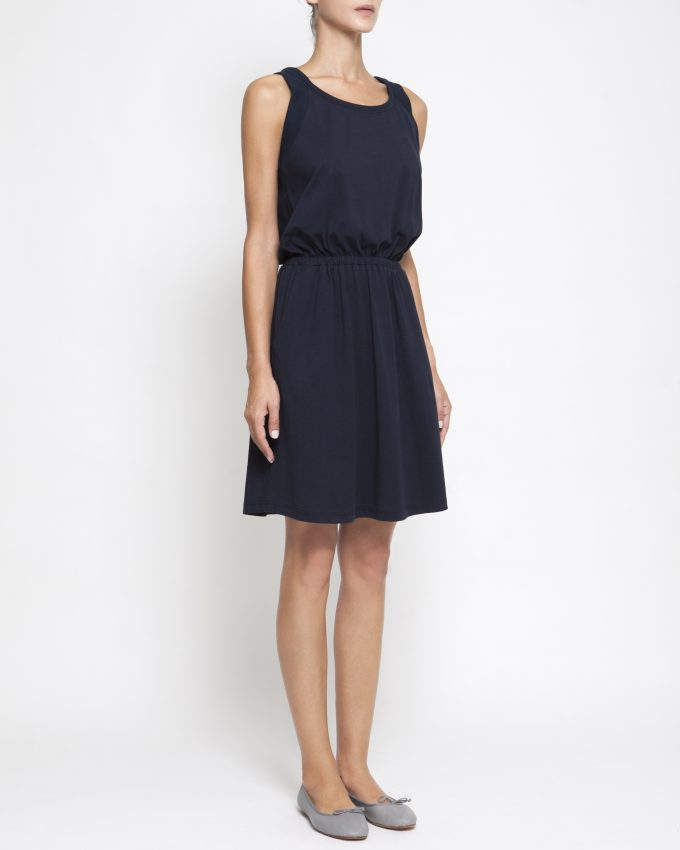 Sleeveless Dress - 001025752207 - image 3