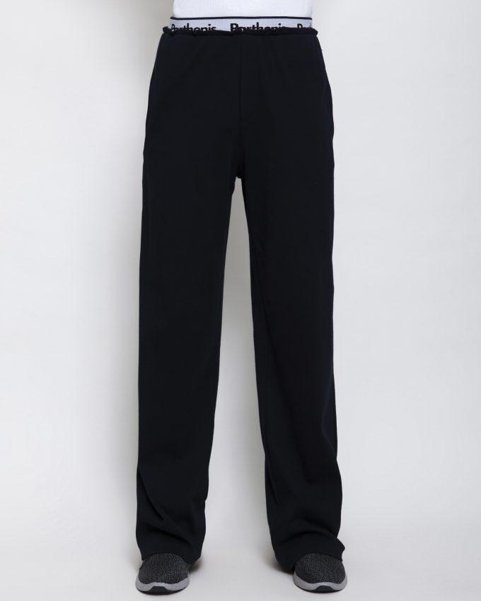 Loose Cotton Pants - 001073025202m - image 1