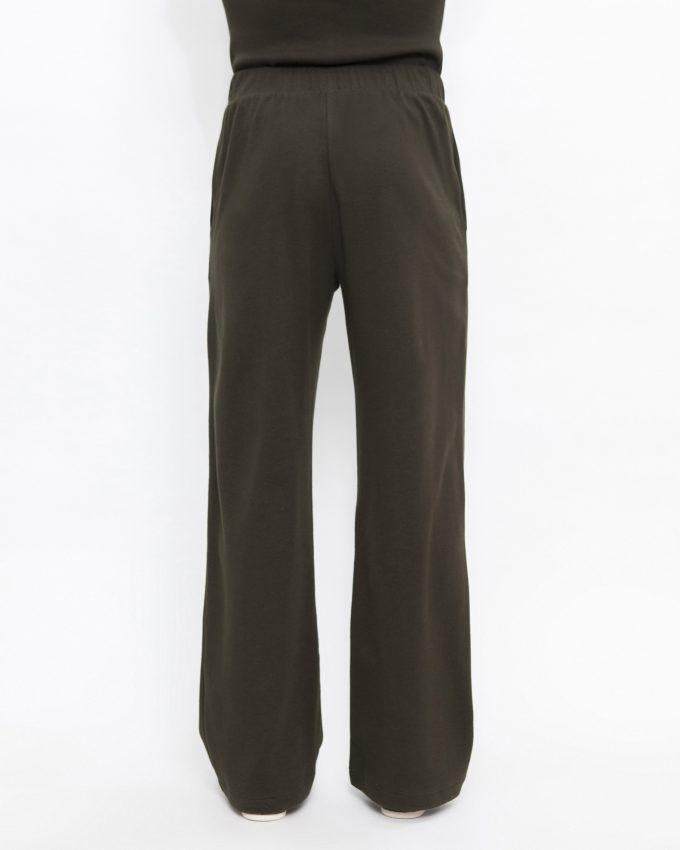 Cotton Pants - 001073041308m - image 2