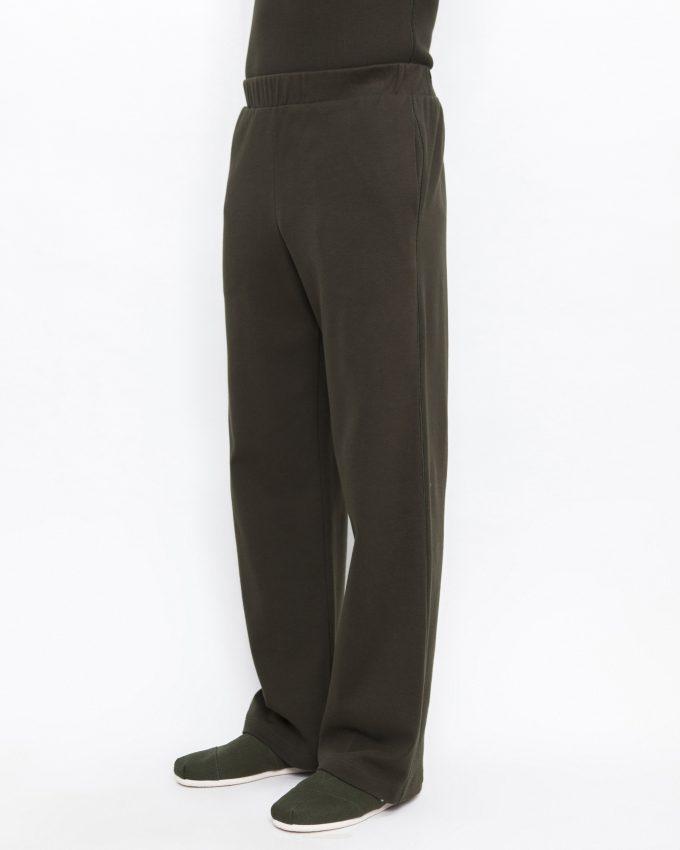Cotton Pants - 001073041308m - image 3