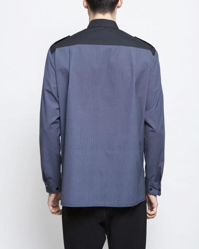 Cotton Shirt - 001092538297m - image 2