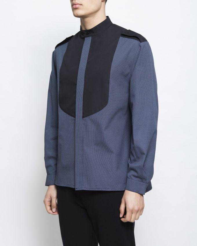 Cotton Shirt - 001092538297m - image 3