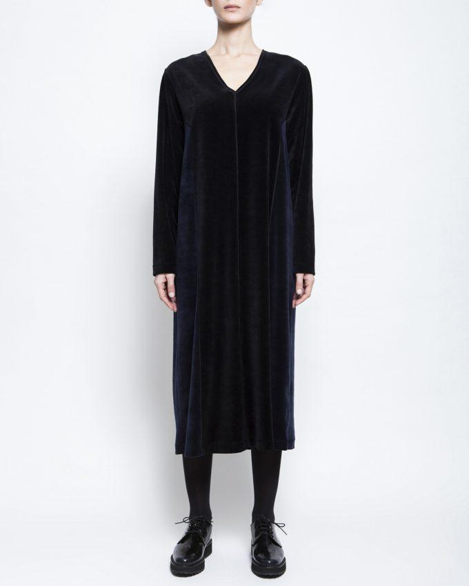 Velvet Dress - 001305773202 - image 1