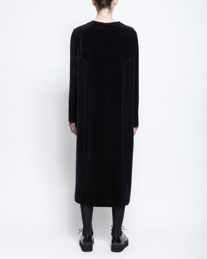 Velvet Dress - 001305773202 - image 2