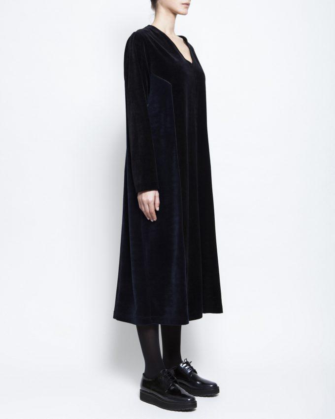Velvet Dress - 001305773202 - image 3