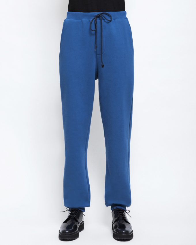 Cotton Pants - 001423010238 - image 1
