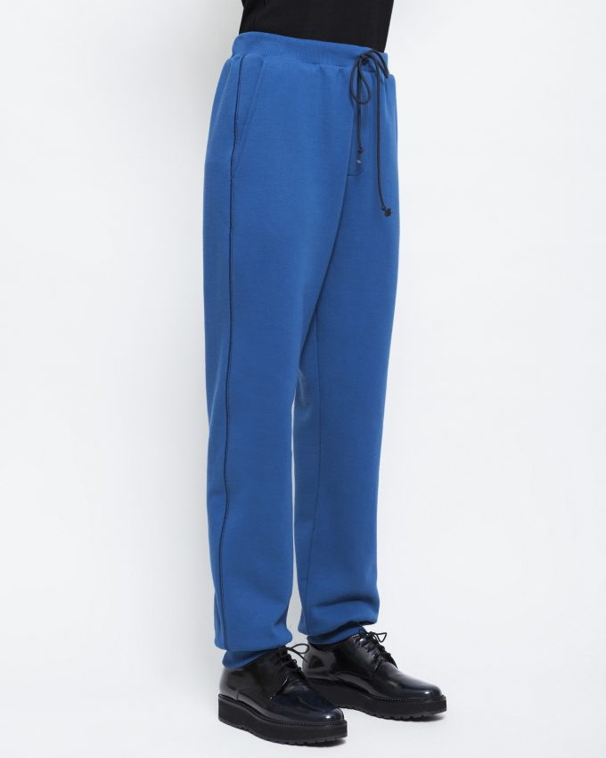 Cotton Pants - 001423010238 - image 3