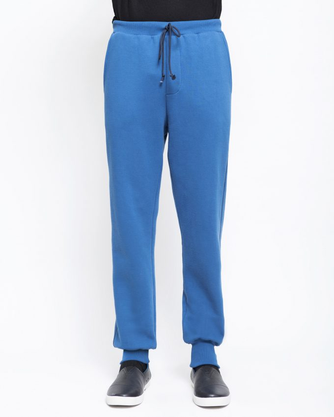 Cotton Pants - 001423010238m - image 1