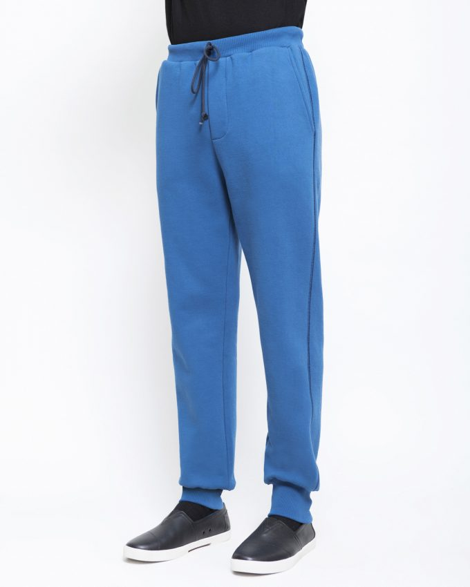 Cotton Pants - 001423010238m - image 3
