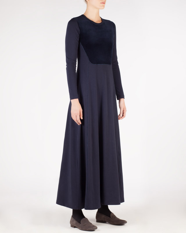 Bio Cotton Dress - 001585736203 - image 3