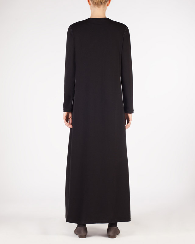 Bio Cotton Dress - 001585738003 - image 2