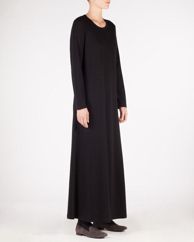 Bio Cotton Dress - 001585738003 - image 3