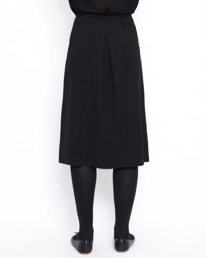 Skirt in Punto di Roma - 006564147203 - image 2