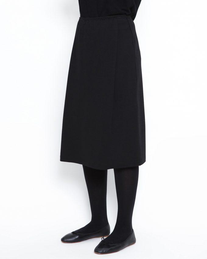 Skirt in Punto di Roma - 006564147203 - image 3