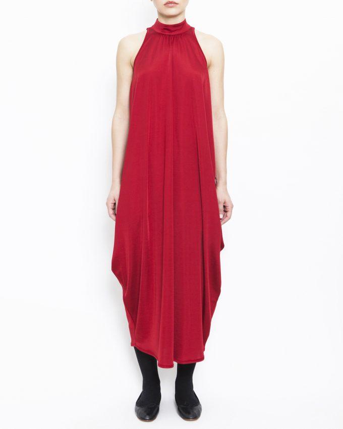 Rayon Jersey Dress - 006645823023 - image 1