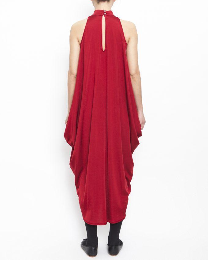 Rayon Jersey Dress - 006645823023 - image 2