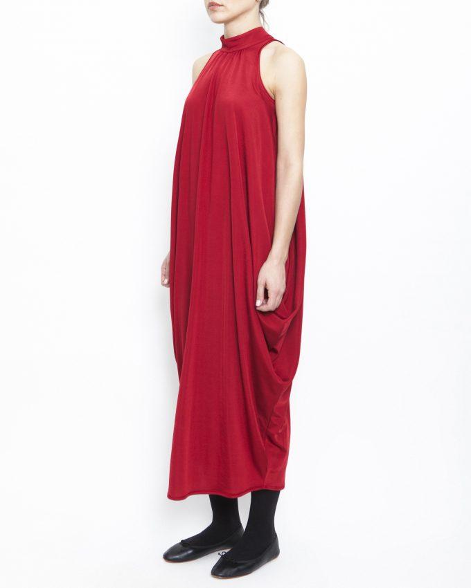 Rayon Jersey Dress - 006645823023 - image 3