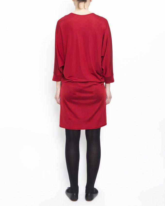 Rayon Jersey Dress - 006645824023 - image 2