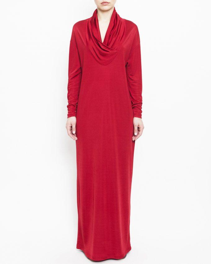 Rayon Jersey Dress - 006645829223 - image 1