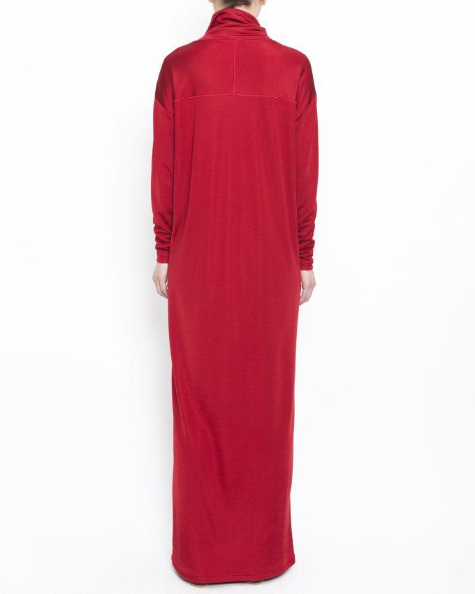 Rayon Jersey Dress - 006645829223 - image 2