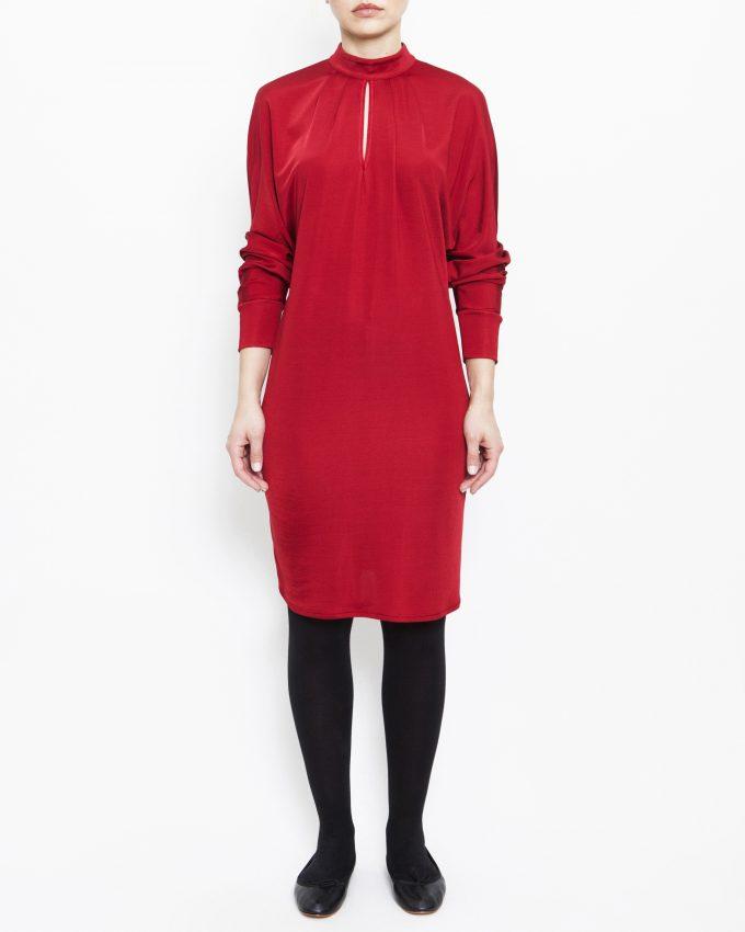 Rayon Jersey Dress - 006645830223 - image 1
