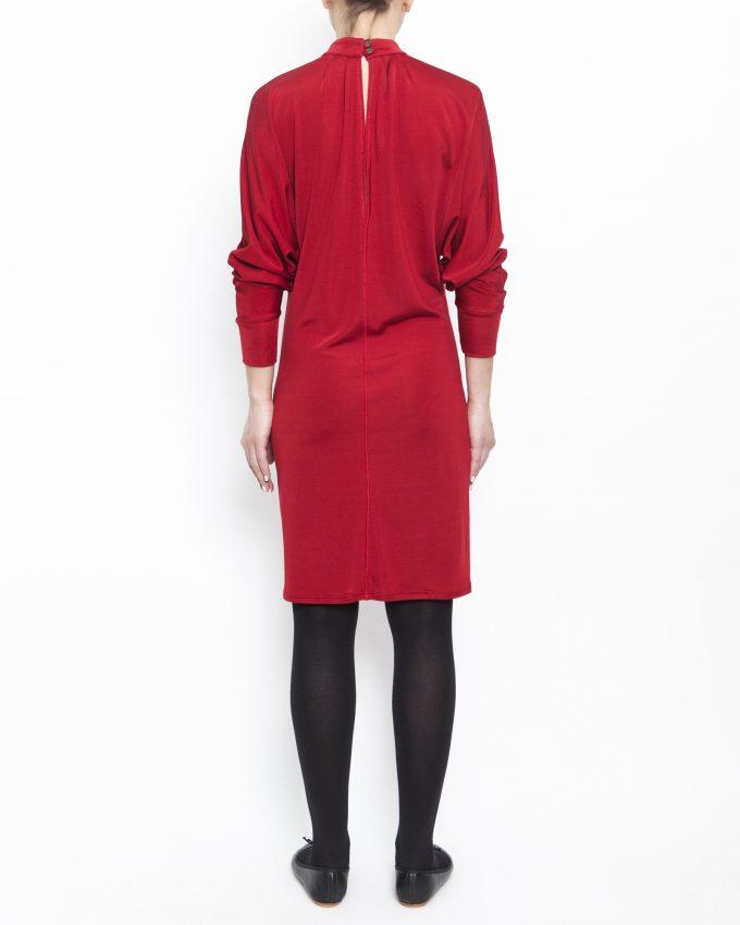 Rayon Jersey Dress - 006645830223 - image 2