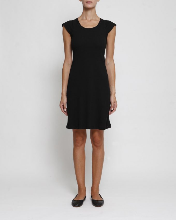 Cotton Dress - 001015747207 - image 1
