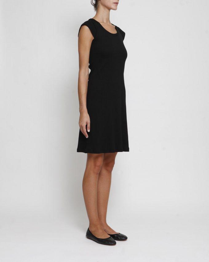 Cotton Dress - 001015747207 - image 2