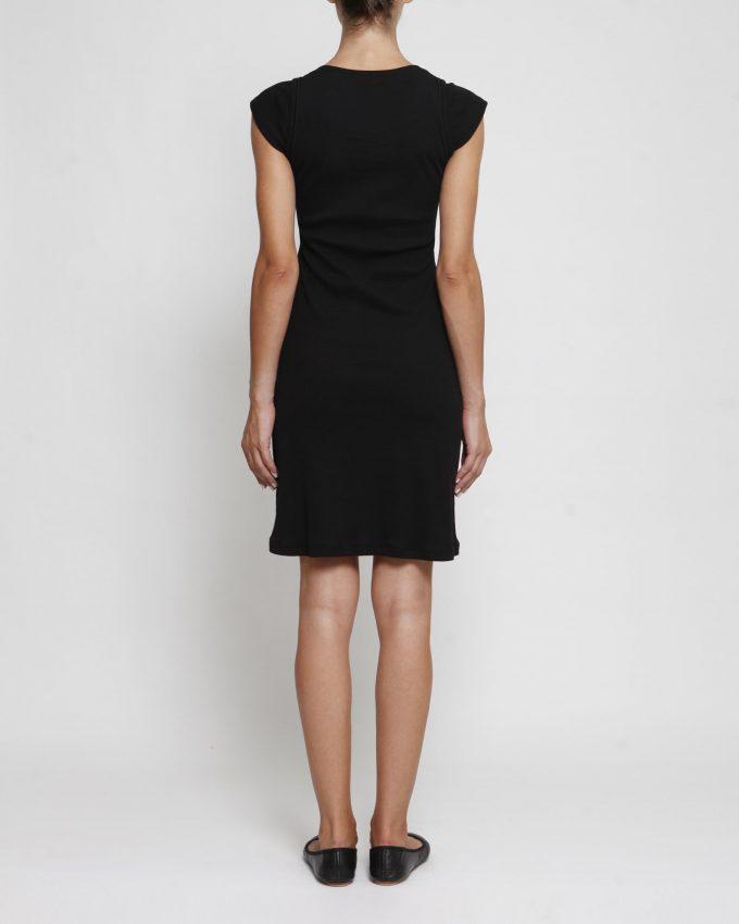 Cotton Dress - 001015747207 - image 3