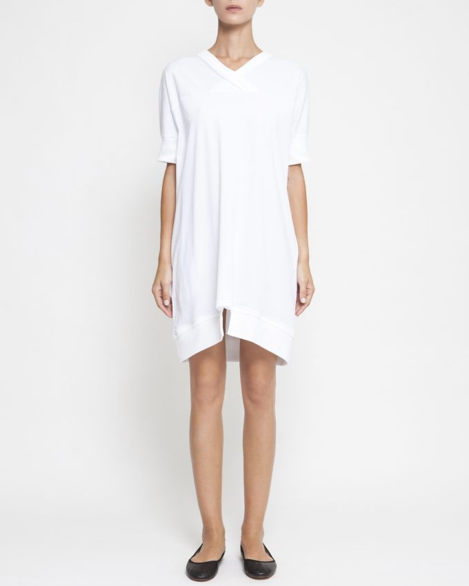 Cotton Tunic - 001021484003 - image 1