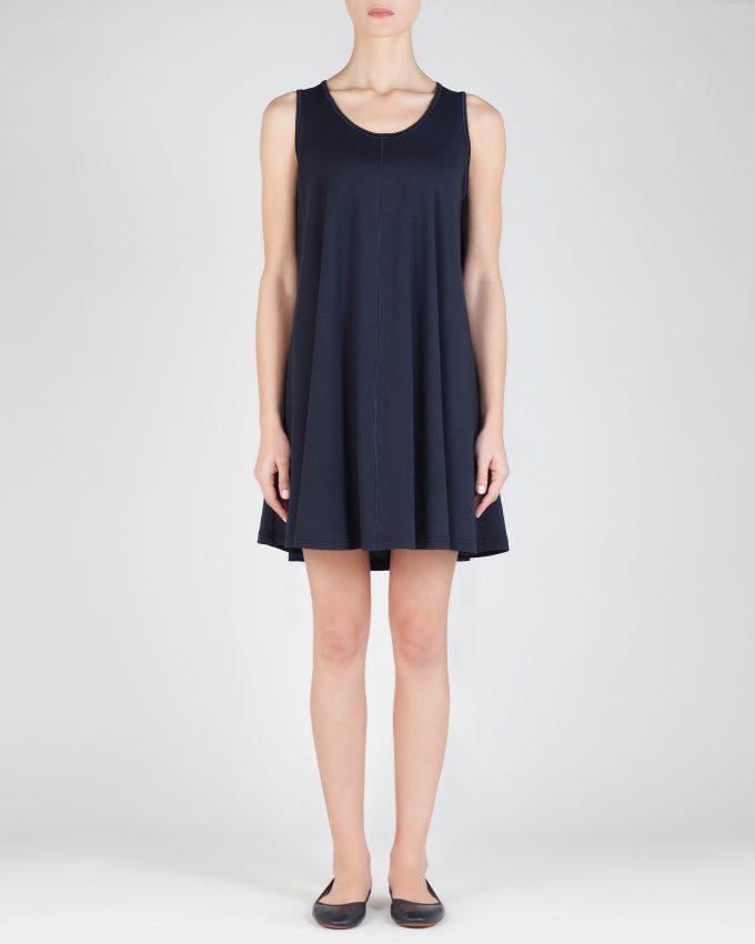 Cotton Dress - 001025702002 - image 1