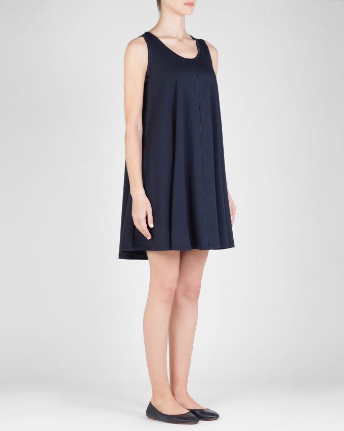 Cotton Dress - 001025702002 - image 2