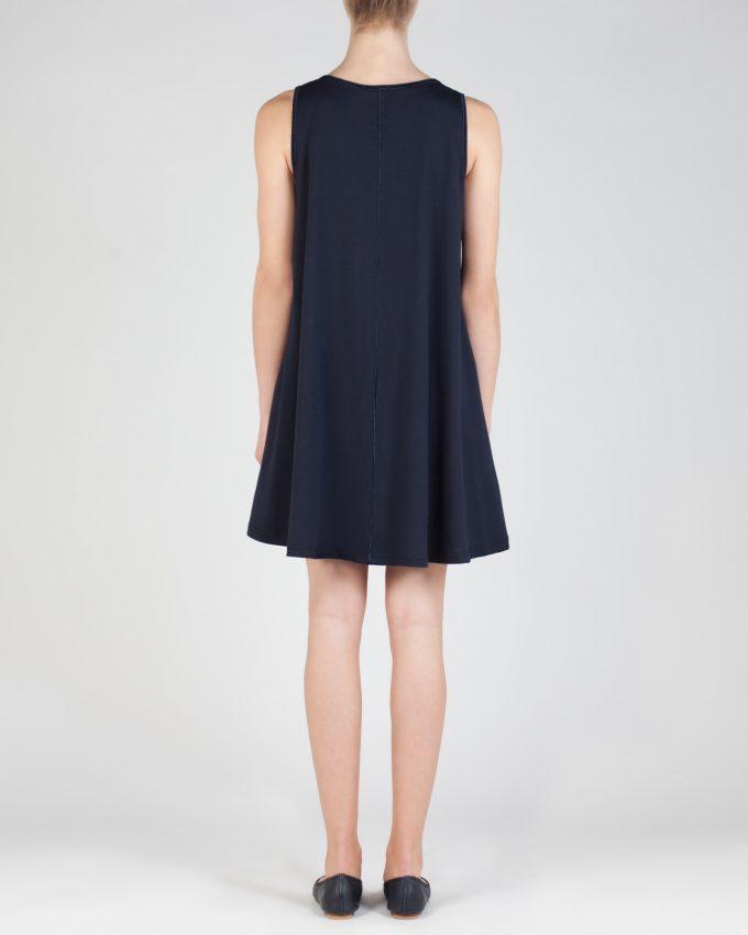 Cotton Dress - 001025702002 - image 3