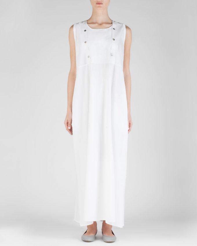 Cotton Dress - 001095709002 - image 1