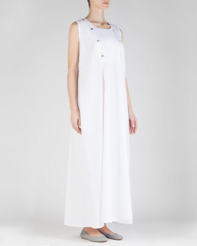 Cotton Dress - 001095709002 - image 2
