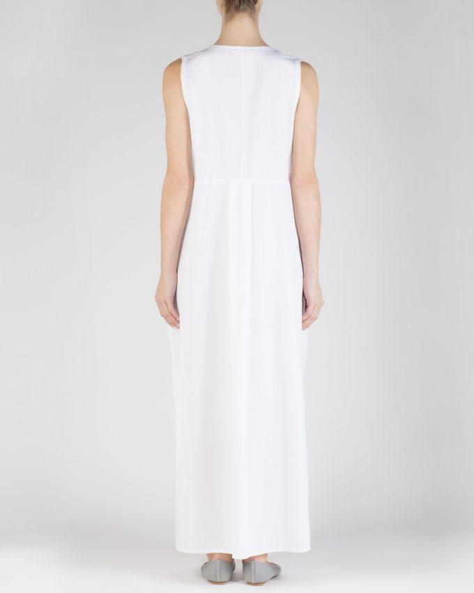 Cotton Dress - 001095709002 - image 3