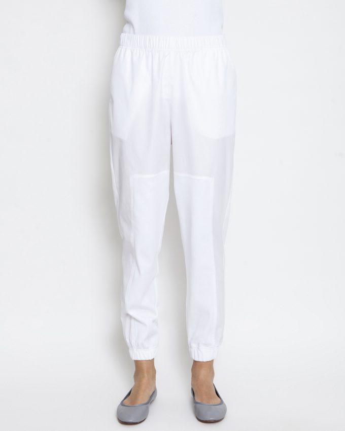 Cotton Pants - 001093047308 - image 1
