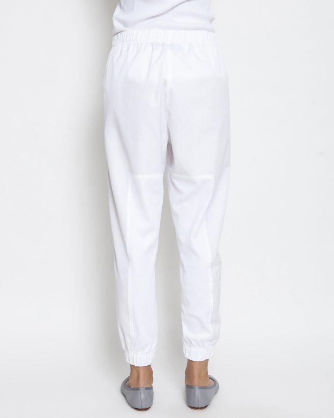 Cotton Pants - 001093047308 - image 2