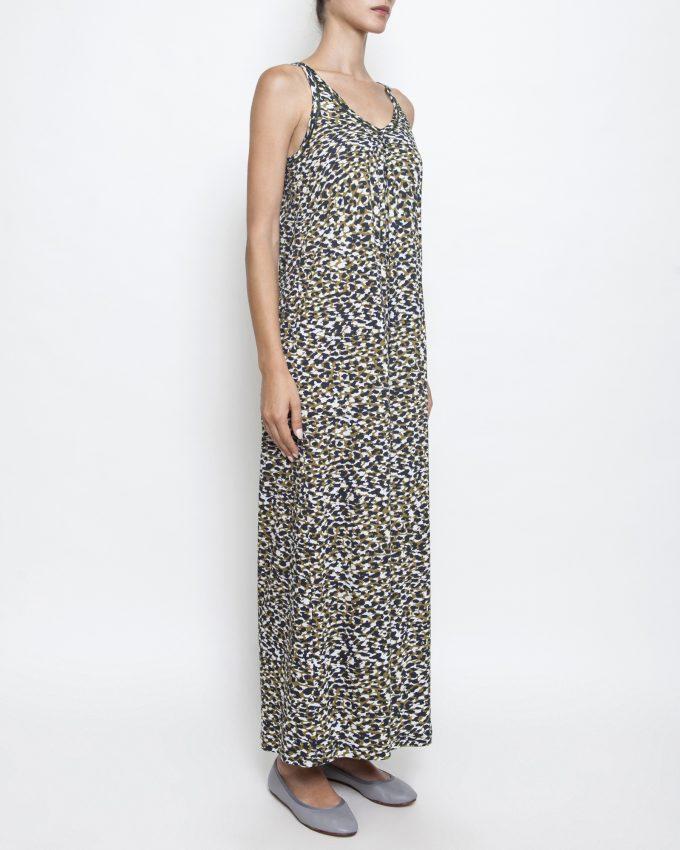 Cotton/Modal Dress - 005155791297 - image 3