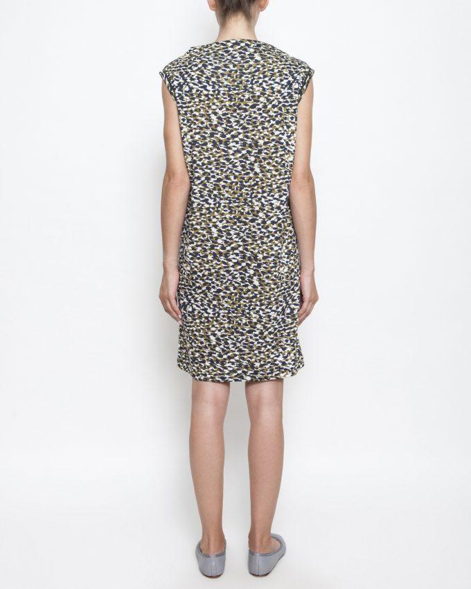 Cotton/Modal Dress - 005155813097 - image 2